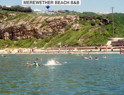 Merewether Beach B And B - Accommodation Guide