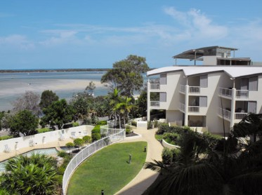 Moorings Beach Resort - Accommodation Guide