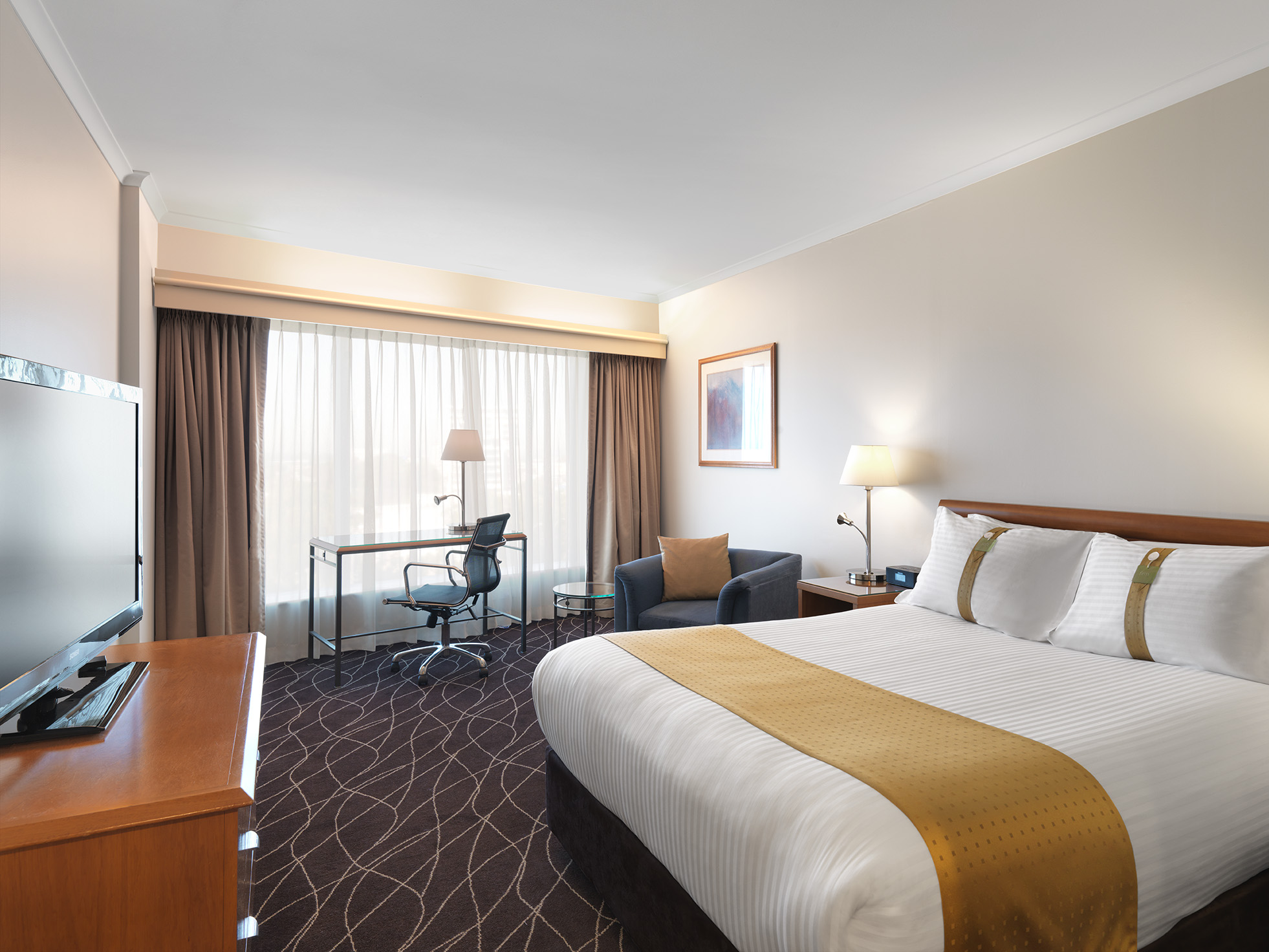 Holiday Inn Sydney Airport - Accommodation Guide