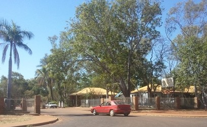Outback Caravan Park - Accommodation Guide