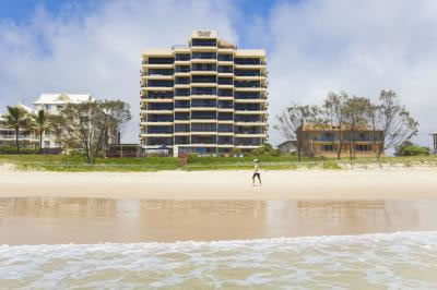 Pelican Sands Beach Resort - Accommodation Guide