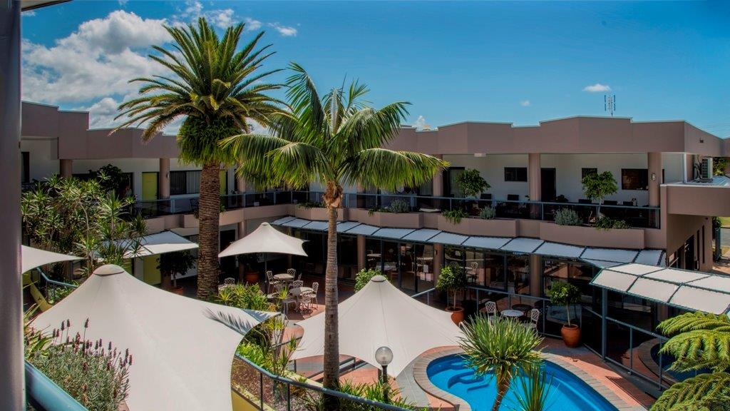Rockpool Motor Inn - Accommodation Guide