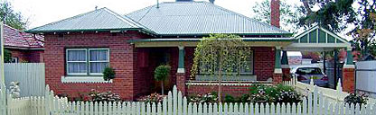 Albury Dream Cottages - Accommodation Guide