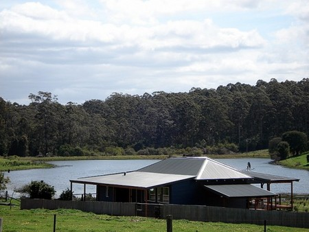 Diamond Tree Farm Stay - Accommodation Guide