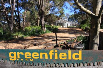 Greenfield Farm Stay - Accommodation Guide
