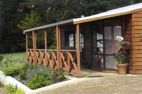Nornalup Riverside Chalets - Accommodation Guide