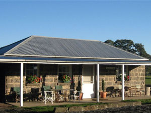 South Mokanger Farm Cottages - Accommodation Guide