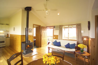 Idlewild Park Farm Accommodation - Accommodation Guide