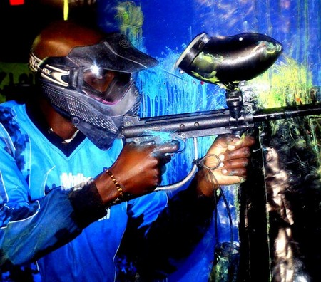 Melbourne Indoor Paintball - Accommodation Guide