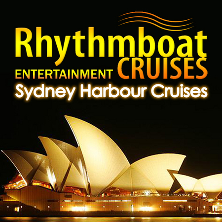 Rhythmboat  Cruise Sydney Harbour - Accommodation Guide