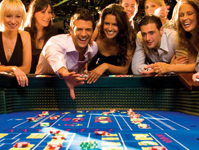 Star City Casino Sydney - Accommodation Guide