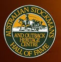 Australian Stockman's Hall of Fame - Accommodation Guide
