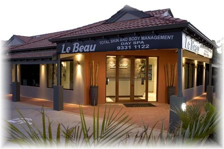 Le Beau Day Spa - Accommodation Guide
