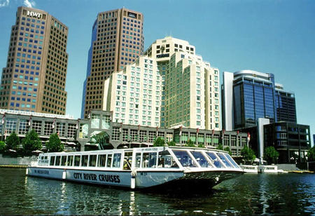 City River Cruises Melbourne - Accommodation Guide