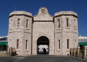 Fremantle Prison - Accommodation Guide