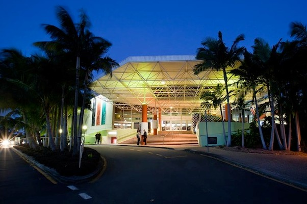 The Arts Centre Gold Coast - Accommodation Guide