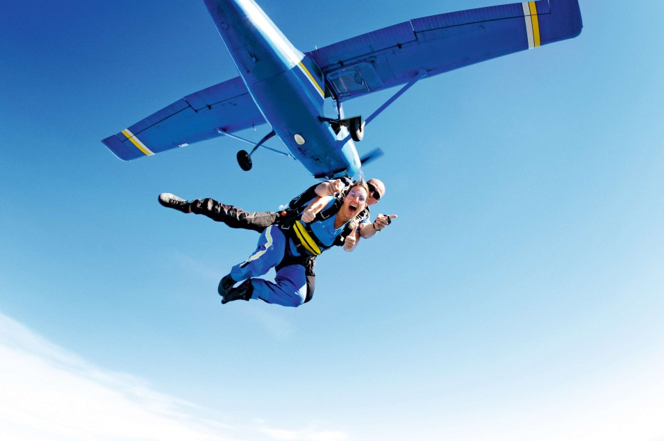 Skydive the Beach and Beyond Yarra Valley - Accommodation Guide