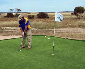 Nullarbor Links World's Longest Golf Course Australia - Accommodation Guide