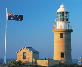 Lighthouse Scenic Drive - Accommodation Guide