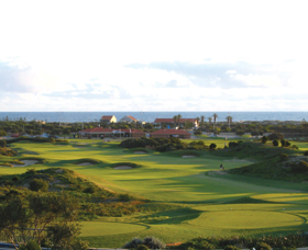 Secret Harbour Golf Links - Accommodation Guide