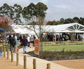 Byford Country Market - Accommodation Guide