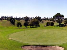 Robe Golf Club - Accommodation Guide