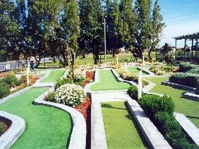 West Beach Mini Golf - Accommodation Guide