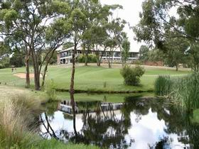 Flagstaff Hill Golf Club and Koppamurra Ridgway Restaurant - Accommodation Guide