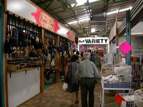 Brickworks Markets And Leisure Complex - Accommodation Guide