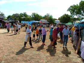 Wirrabara Producers Market - Accommodation Guide