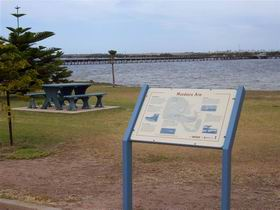 Port Broughton Historic Walking Trail - Accommodation Guide