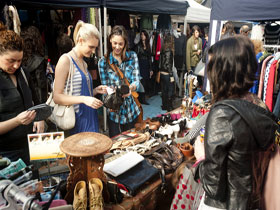 Gilles Street Market - Accommodation Guide