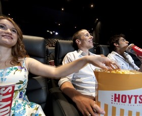 Hoyts Cinemas Belconnen - Accommodation Guide