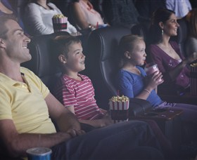 Event Cinemas Browns Plains - Accommodation Guide