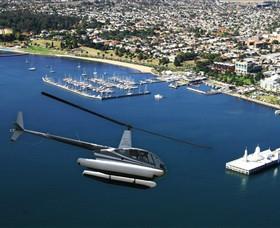 Geelong Helicopters - Accommodation Guide
