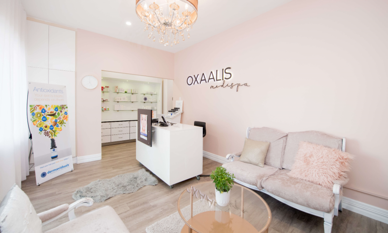 Oxaalis Medispa - Accommodation Guide