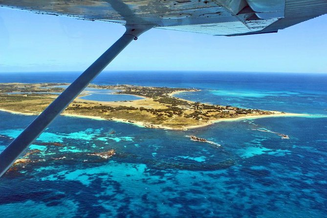 Rottnest Island  Perth City Scenic Flight - Accommodation Guide