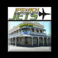 Ipswich Jets - Accommodation Guide