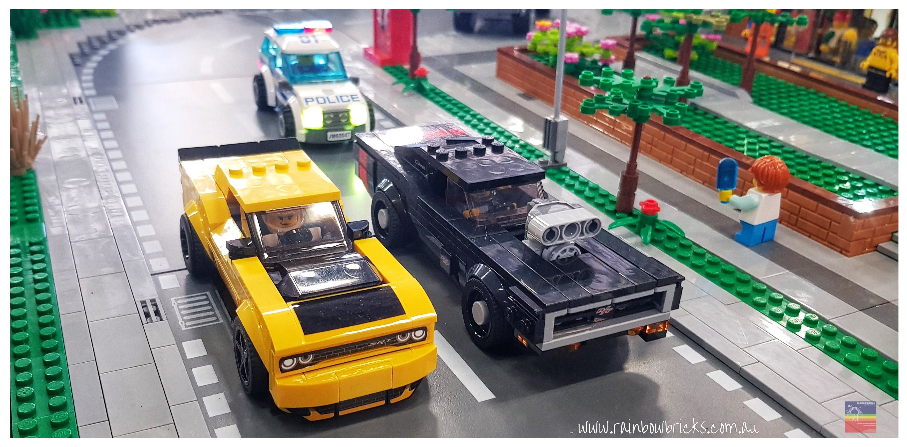 Brickfest at The Bay A Lego Fan Event - Accommodation Guide
