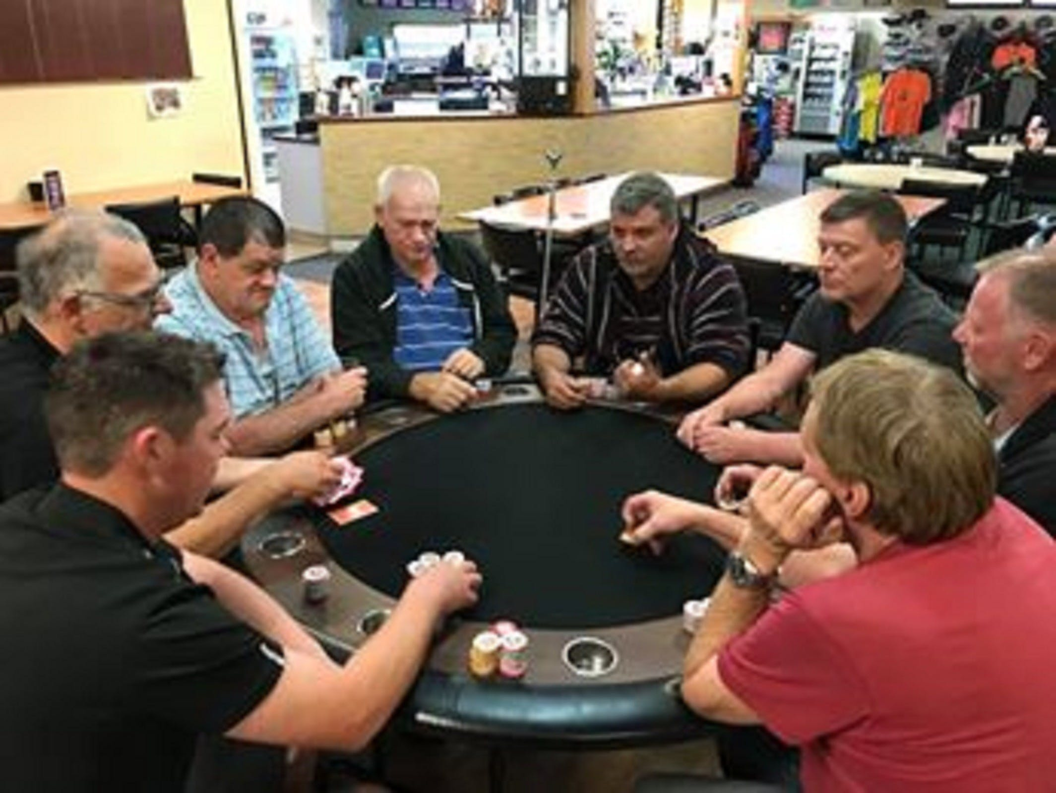Numurkah Golf and Bowls Club - Poker Wednesday - Accommodation Guide