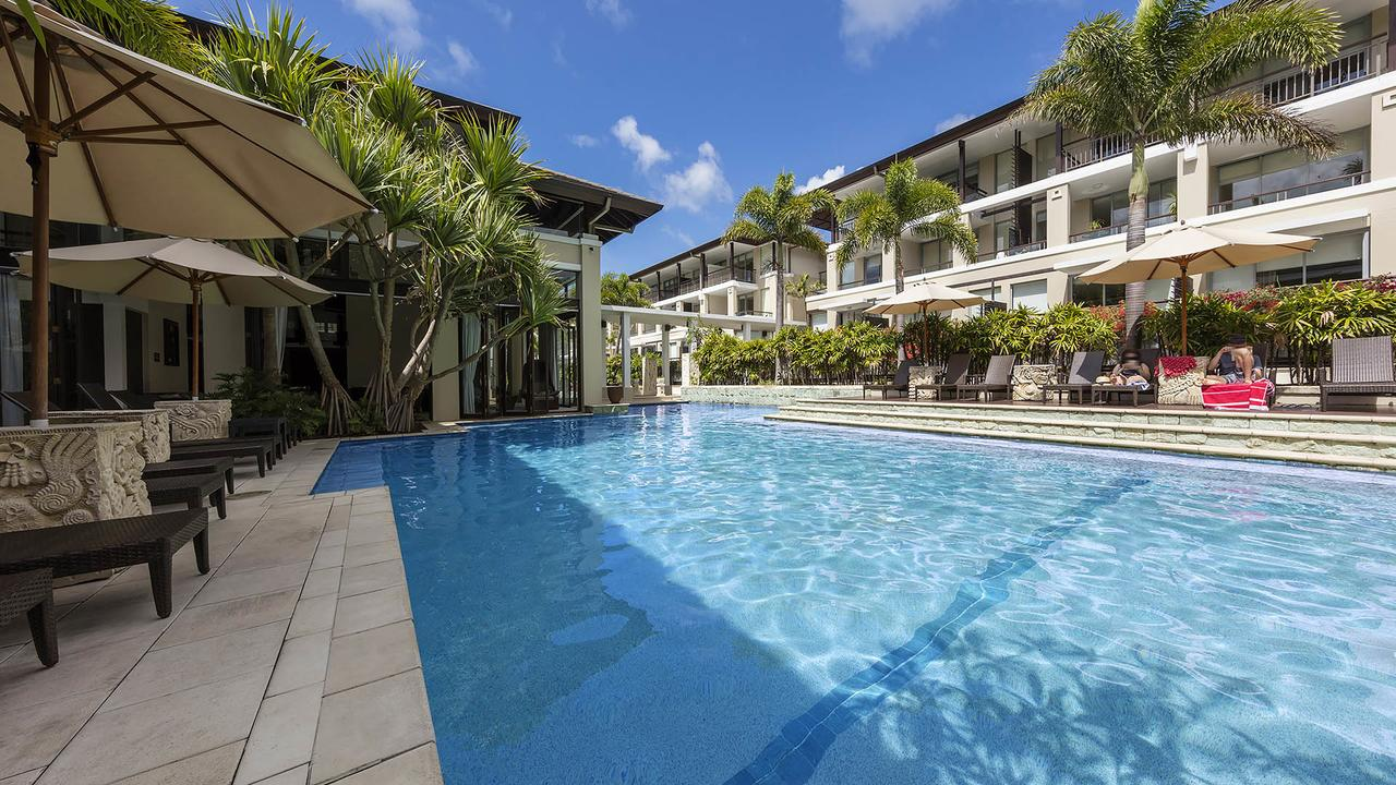 Oaks Santai Resort Casuarina - Accommodation Guide