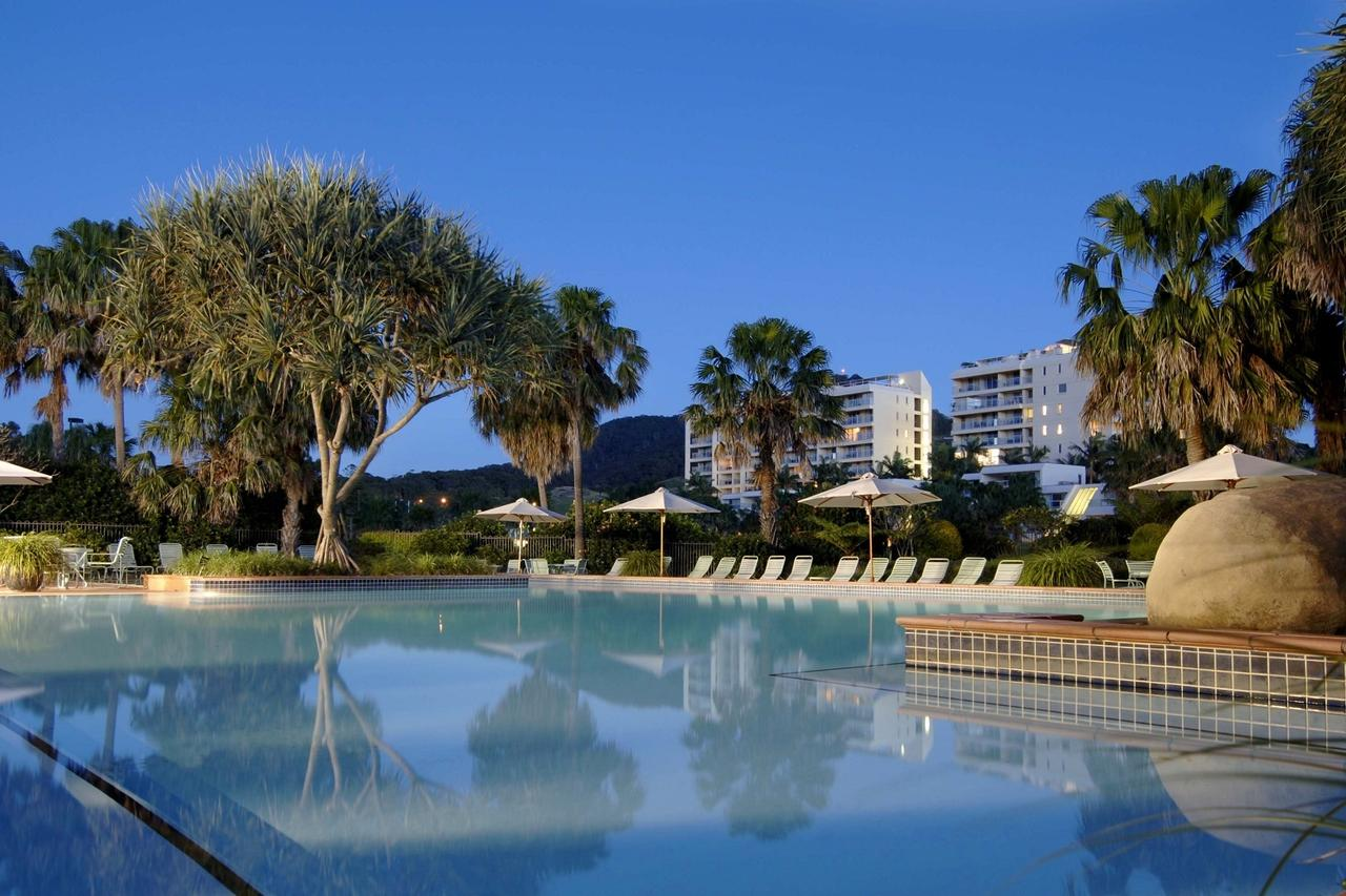 Pacific Bay Resort - Accommodation Guide