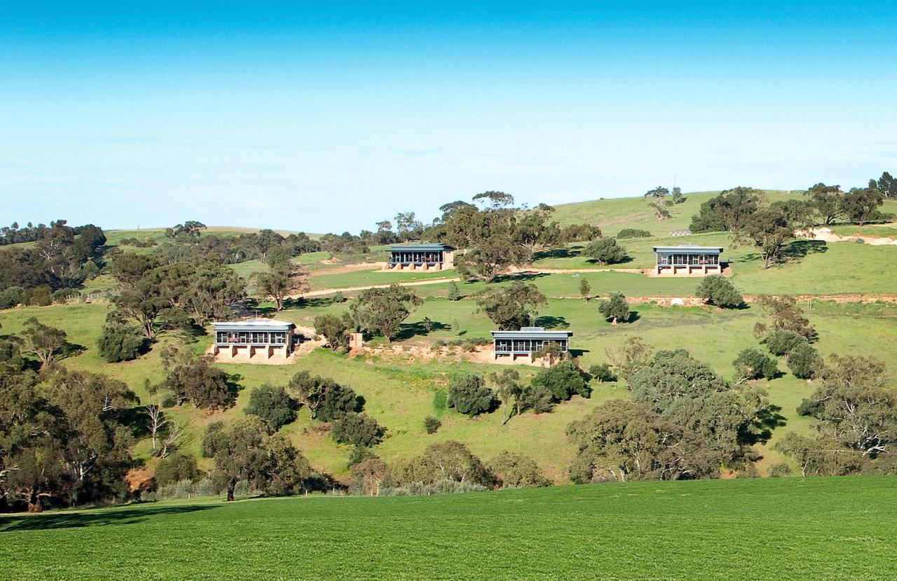Barossa Pavilions - Accommodation Guide