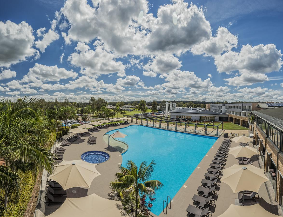 Crowne Plaza Hunter Valley - Accommodation Guide