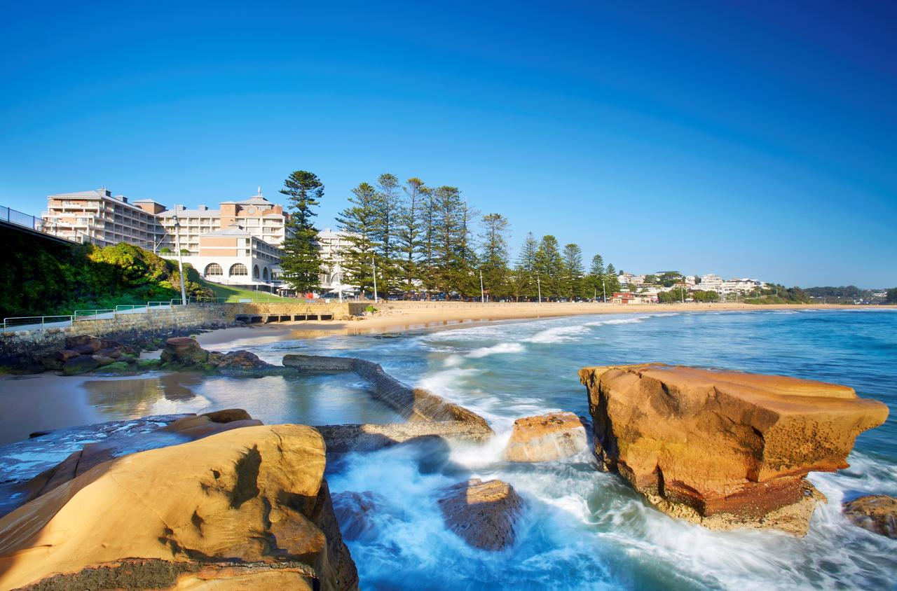 Crowne Plaza Terrigal Pacific - Accommodation Guide