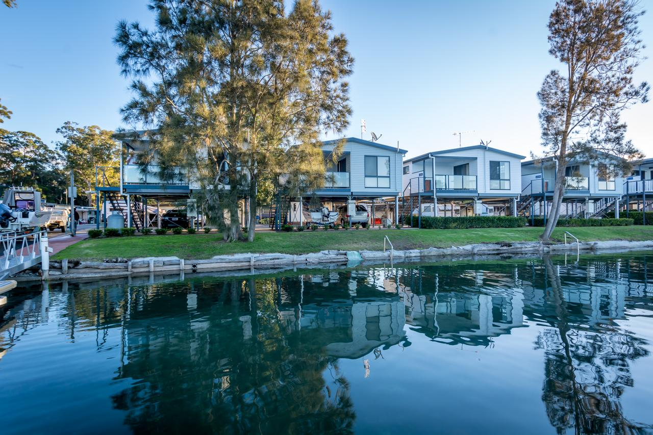 Jervis Bay Holiday Park - Accommodation Guide