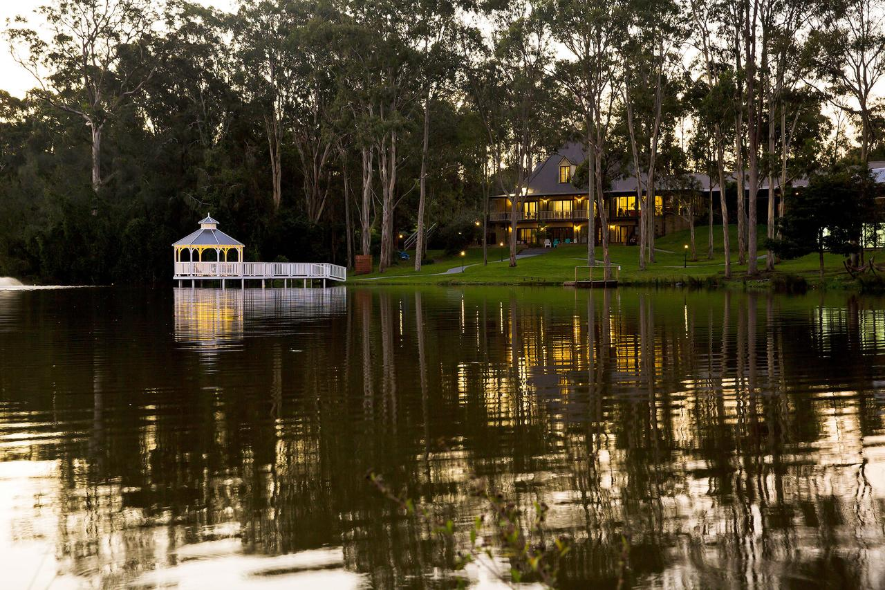 Lincoln Downs Resort Batemans Bay - Accommodation Guide