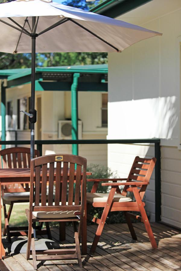 The Retreat Port Stephens - Accommodation Guide