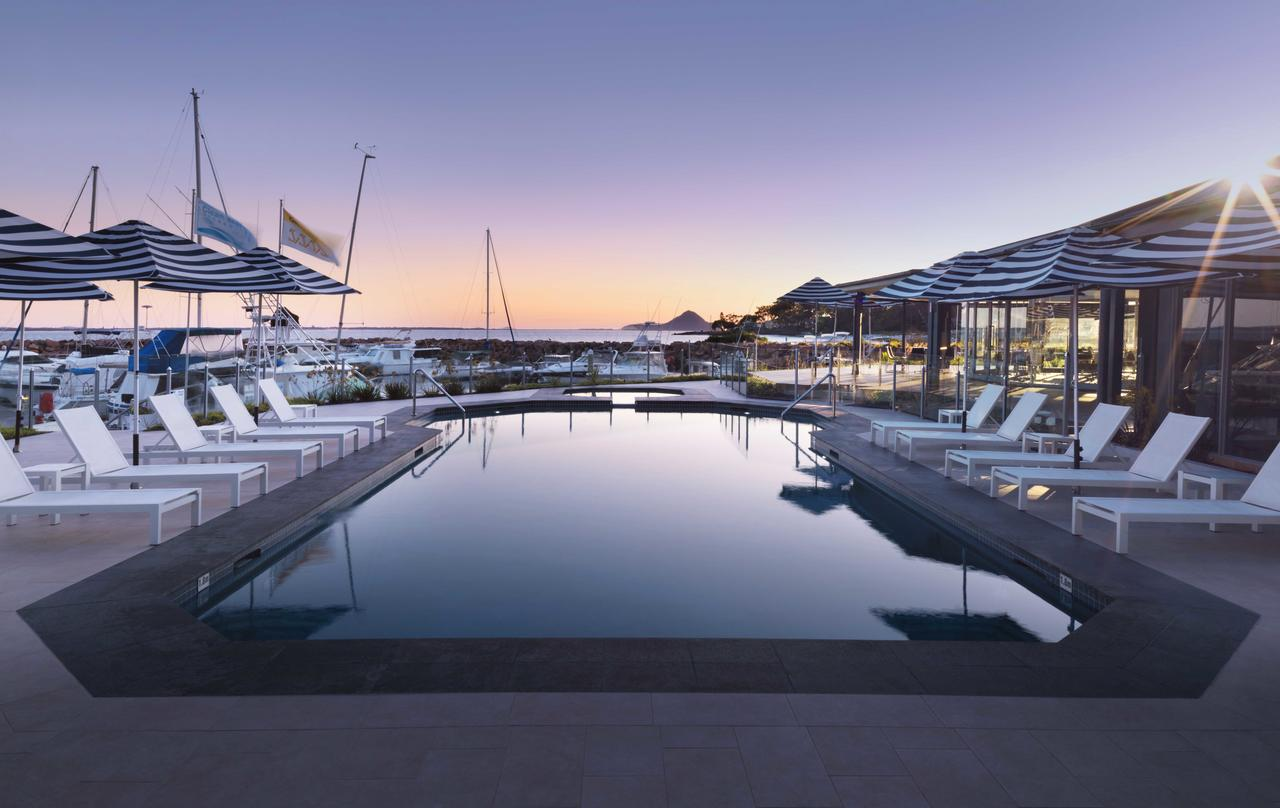 Anchorage Port Stephens - Accommodation Guide