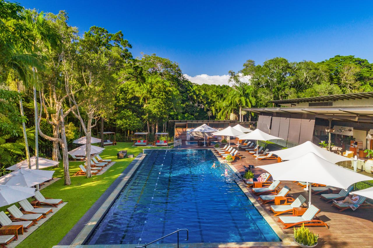 Byron at Byron a Crystalbrook Collection Resort - Accommodation Guide